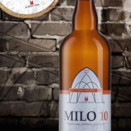 10° Milo 0,75l