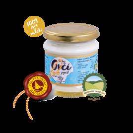Jogurt ovčí medový 150ml