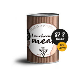 Luncheon Meat 185g