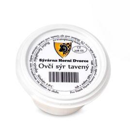 Ovčí tavený sýr 80 g
