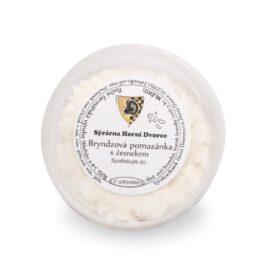 Bryndzová pomazánka s česnekem 150 g